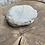 Thumbnail: Crystal Quartz Full White Sparky Geode