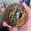 Thumbnail: Ocean Jasper 'Atlantis Stone' Banded Druzy Sphere