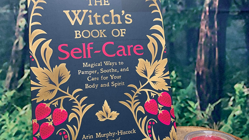 The Witches Book of Self-Care