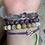 Thumbnail: Rainbow Fluorite Bracelet