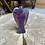 Thumbnail: Translucent Amethyst Guide or Angel