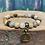 Thumbnail: Ocean Jasper 'Atlantis Stone' Bracelet with Yogi Buddha Charm