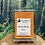 Thumbnail: Hocus Pocus Bonfire Wax Melt Bar (Limited Edition)
