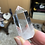 Thumbnail: Clear Crystal Quartz Chunky Point
