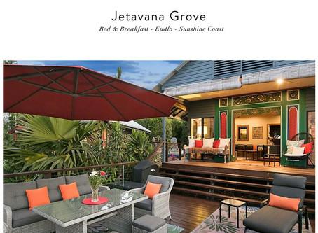 Jetavana - New website released