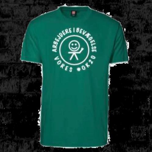 T-Shirt - Vores #OK20