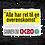 Thumbnail: A4 Klistermærker pr. stk.