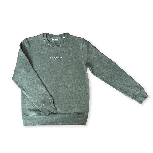 Sweatshirt IVORY