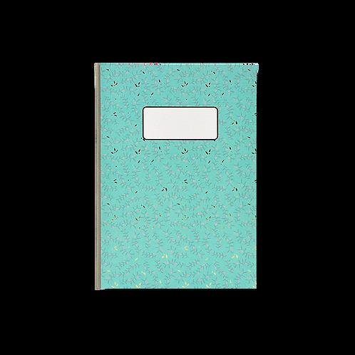 Caderno Papel de Parede