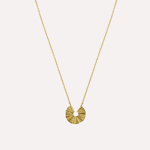 Geo Vintage Mini necklace