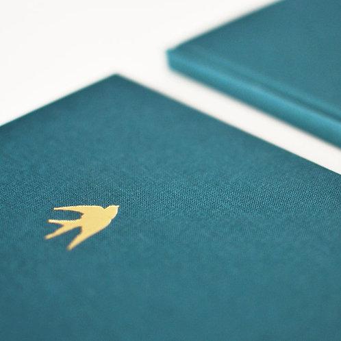 Caderno Andorinha 1