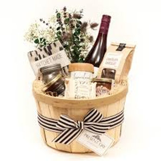 Support Local Gift Basket