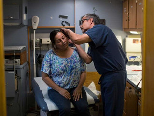 Houston doctors determined to reduce cervical cancer deaths in Rio Grande Valley