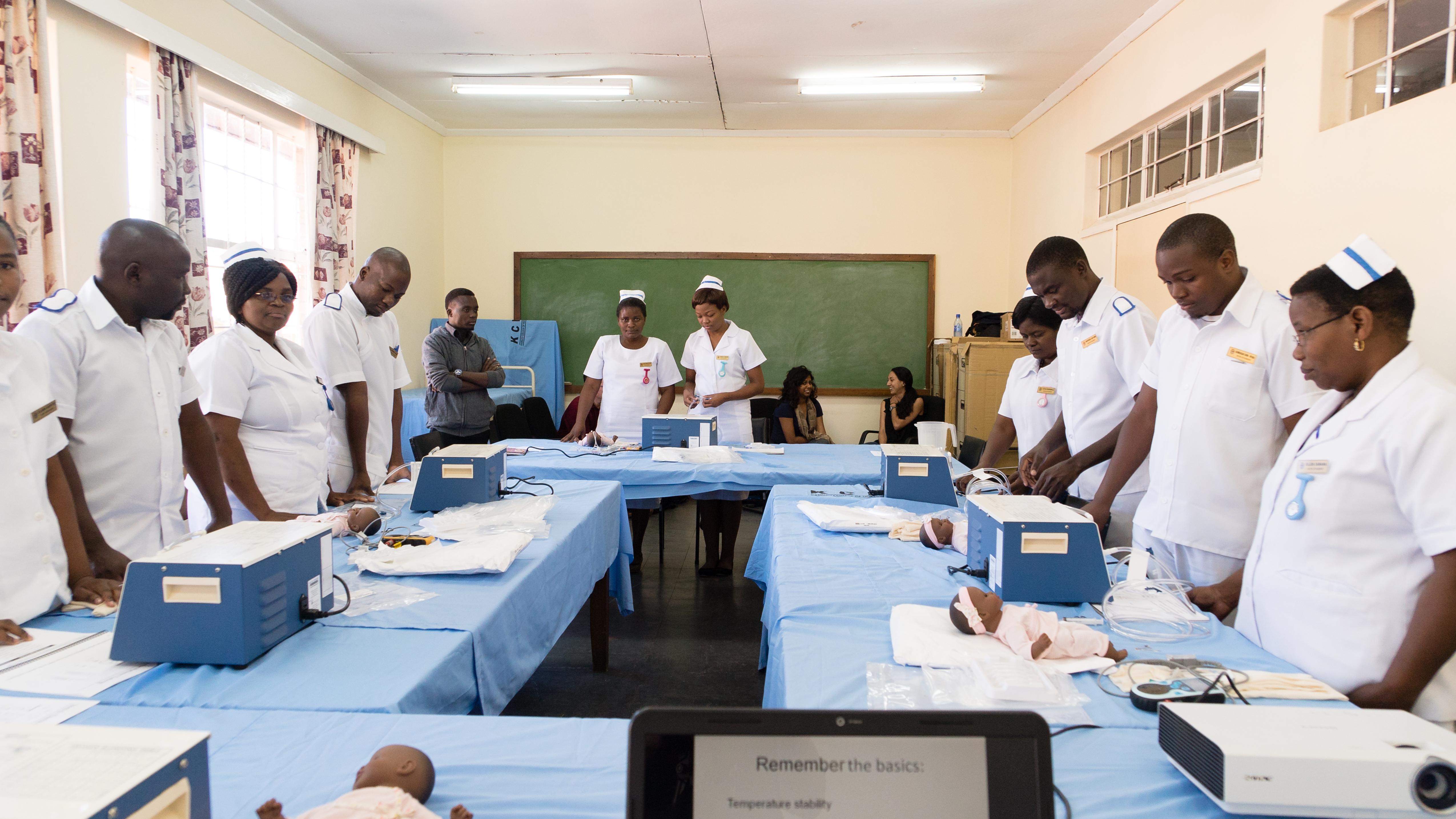 20160630_Nurse training-3