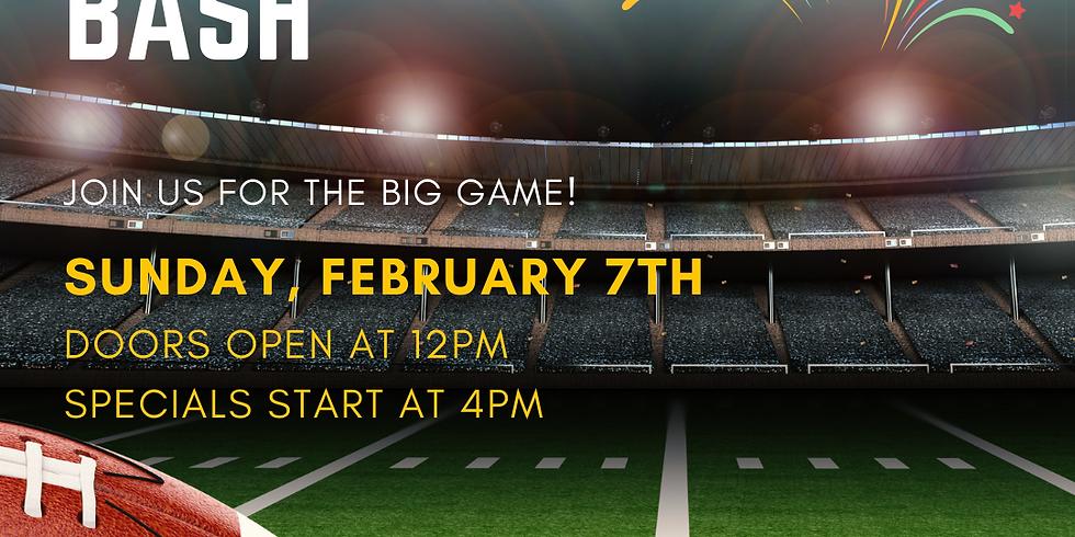 Big Bowl Bash - 2021