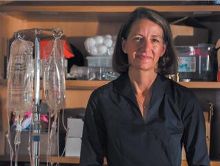 MacArthur Winner Adapts High-Tech Medicine to Third World