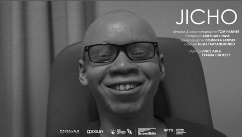 JICHO (dir. Tom Hanner)