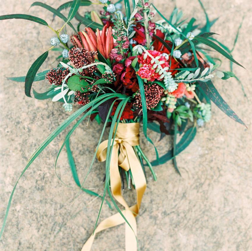 Flowers & Boquets