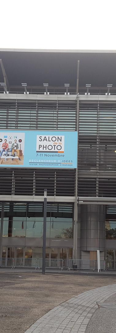 salon photo paris 19