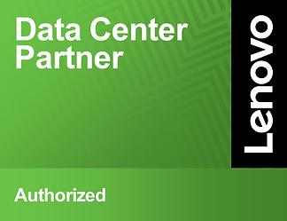 Lenovo Partner Emblem - Data Center Partner - Authorized.png