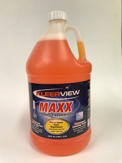 WINDSHIELD SOLVENT -25 KLEERVIEW MAXX