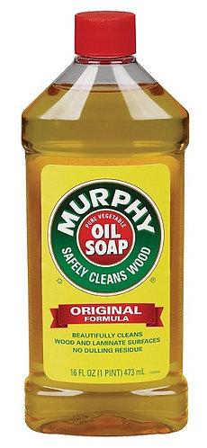 MURPHY'S OIL SOAP ORIGINAL 16OZ BOTTLE