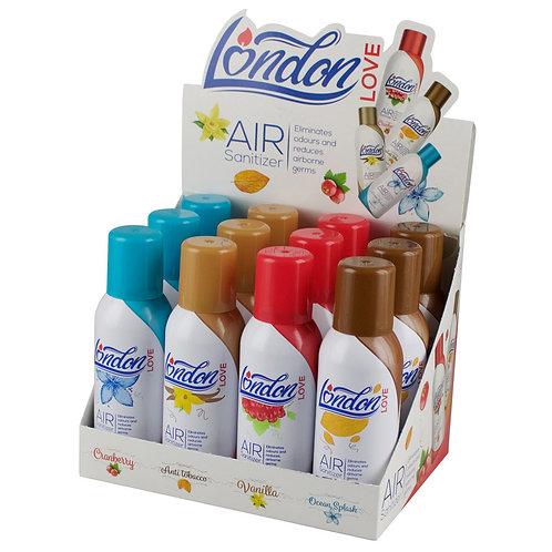London air sanitizer