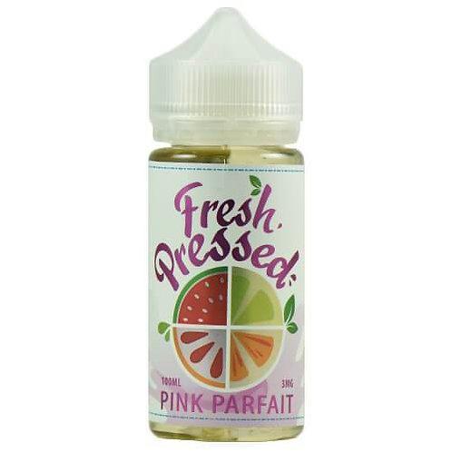 FRESH PRESSED PINK PARFAIT 0mg 3MG 6mg E-LIQUID