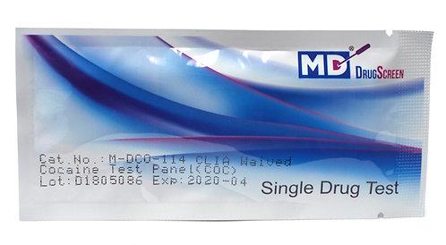 Single Drug test
