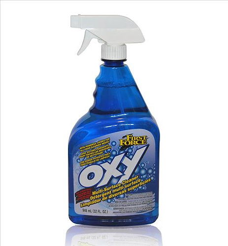 1ST FORCE 32OZ OXY CLEANER TRIGGER
