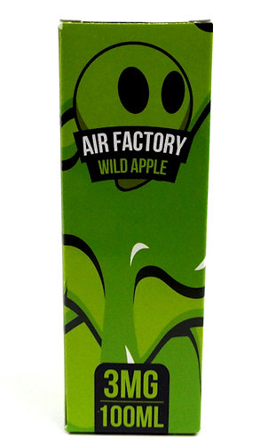 E-LIQIUD JUICE- AIR FACTORY VAPE LIQUID
