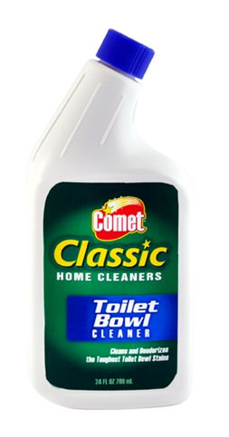 COMET TOILET BOWL CLEANER