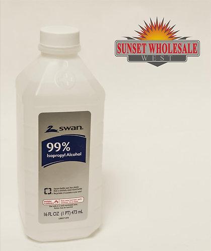 SWAN 99% ISOPROPYL ALCOHOL