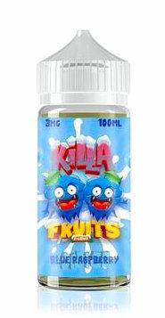 E-LIQIUD JUICE- KILLA FRUITS ON ICE
