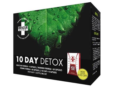 Rescue 10 day detox