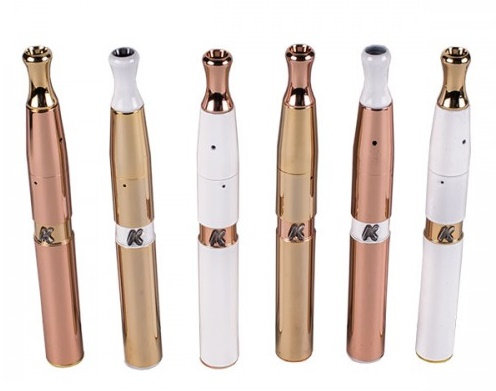 KANDYPENS ELITE E-PEN QUARTZ & CERAMIC COIL KIT