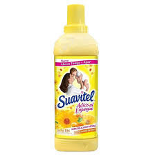 FABRIC CONDITIONER- SUAVITEL AROMA DE SOL