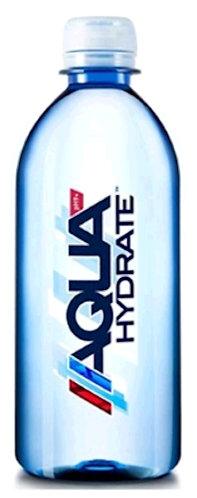 Electrolytes water