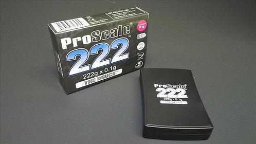 Pro Scale