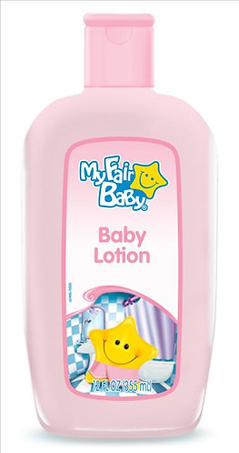Mr Fair Baby Lotion