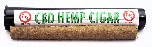 Cbd hemp cigar