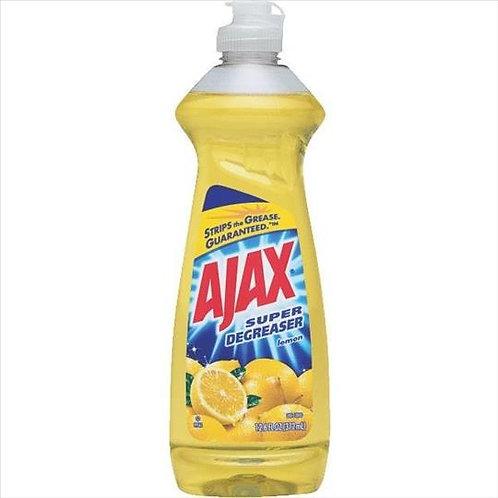 DISH SOAP- AJAX LEMON