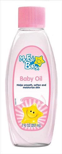Mr Fair Baby Oil