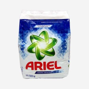 LAUNDRY SOAP- ARIEL 500G ORIG.DETERGENT POWDER