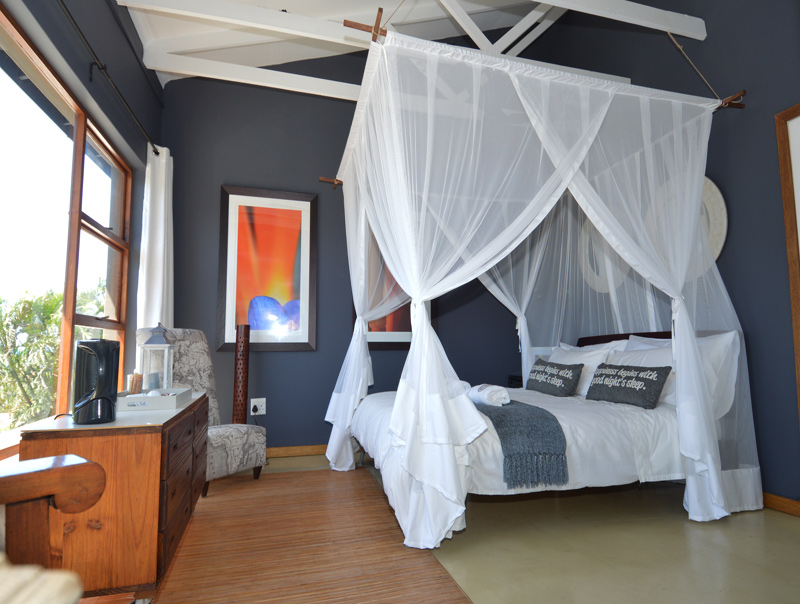 Bed & Breakfast Durban North
