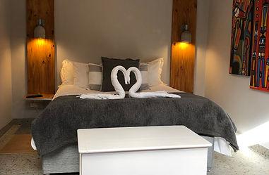 Ekhaya Bedroom