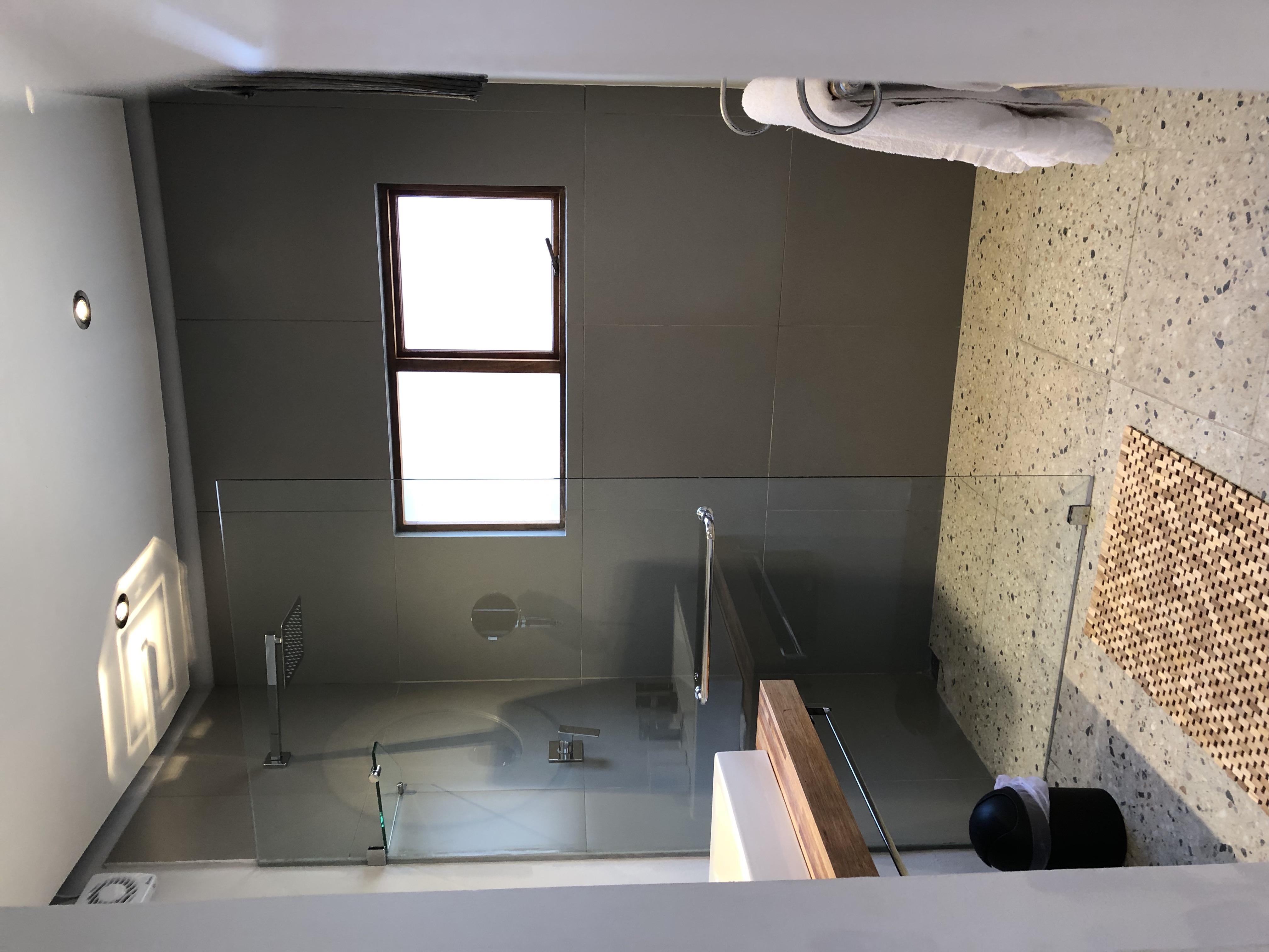 Ekhaya Bathroom