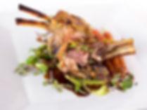 lamb dish