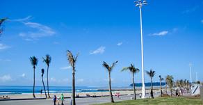 Golden Mile - Durban