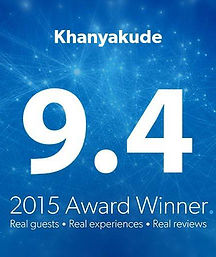 Award KhanyaKude Bed & Breakfast